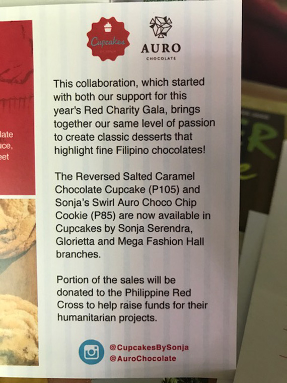 Cupcakes by Sonja X Auro for Phil Red Cross (1)