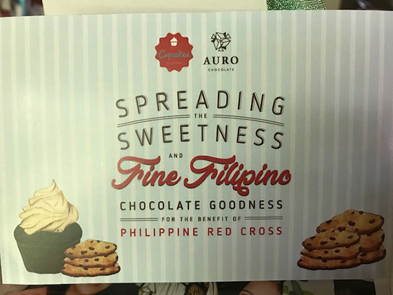 Cupcakes by Sonja X Auro for Phil Red Cross (3)