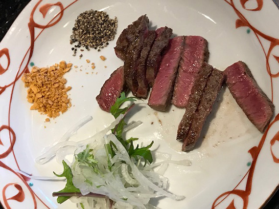 Ginza Steak Shop (19)
