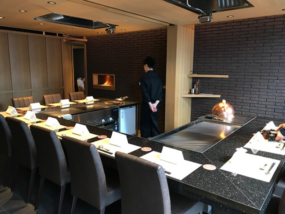 Ginza Steak Shop (3)