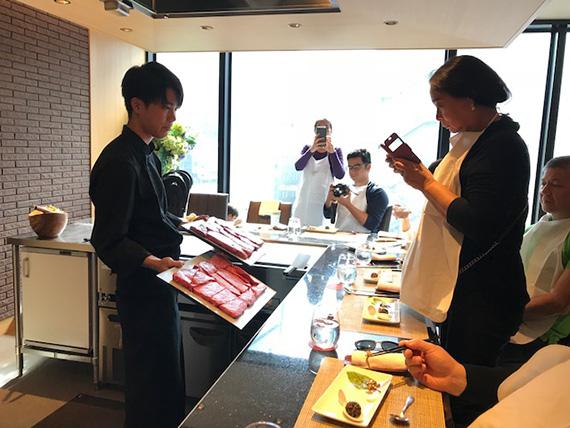 Ginza Steak Shop (8)