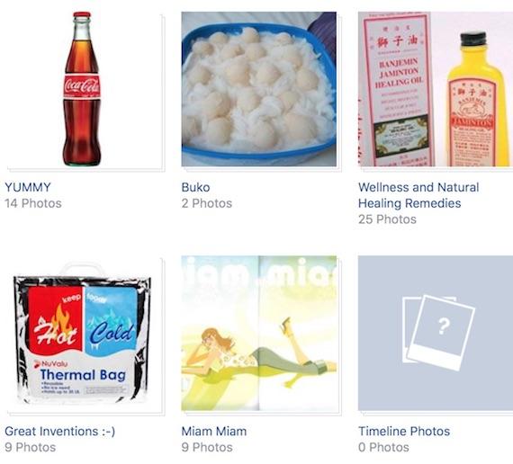 Heart2Heart favorite things facebook