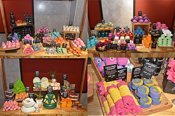 LUSH Holiday 2017 Launch Post (1)