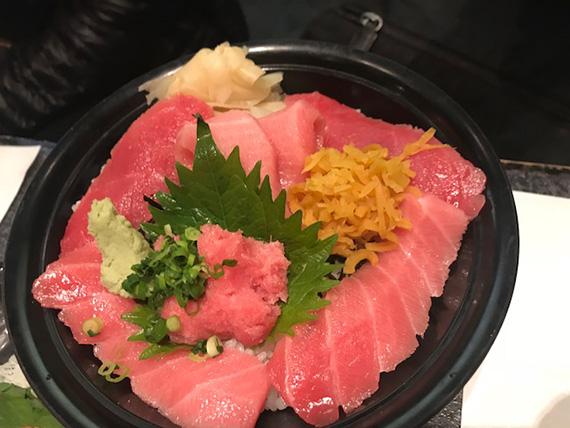 Sushi Zanmei (10)