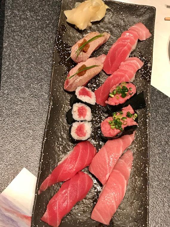 Sushi Zanmei (12)