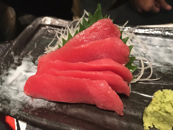 Sushi Zanmei (5)