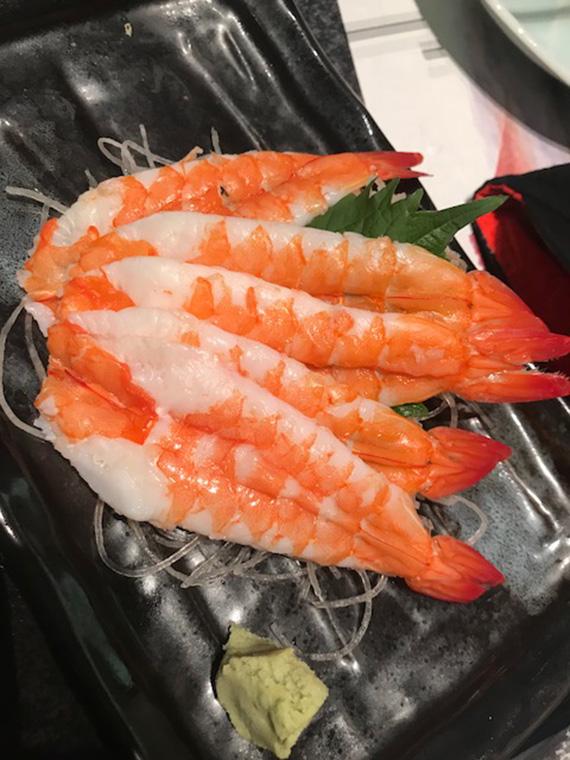 Sushi Zanmei (6)