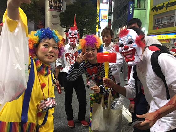 halloween in Shibuya (13)