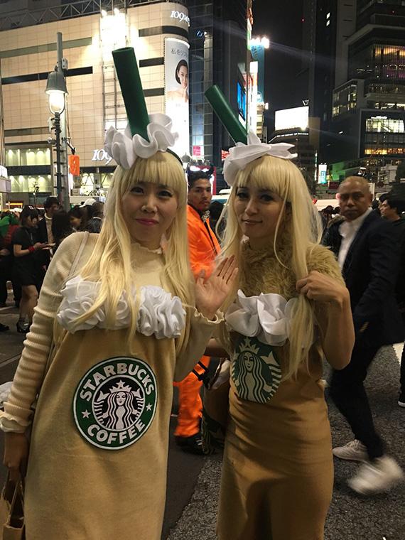 halloween in Shibuya (3)