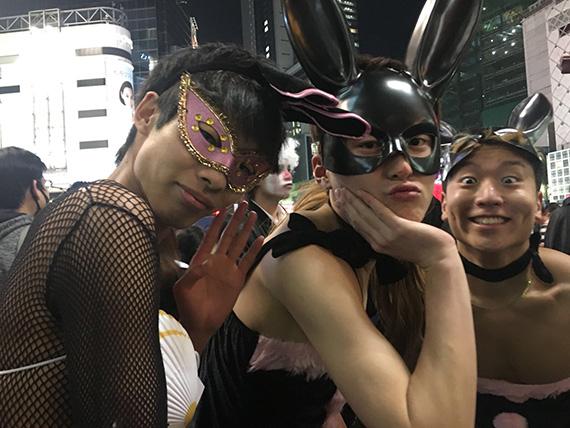 halloween in Shibuya (4)