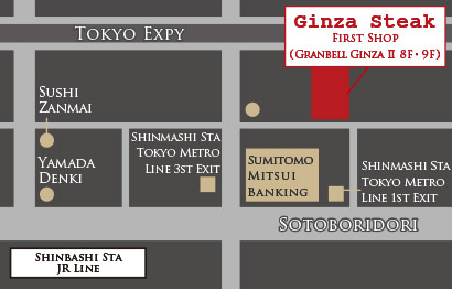 tokyo ginza steak shop all you can eat wagyu map_img_001
