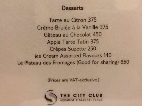 A Taste of France at City Club (4)