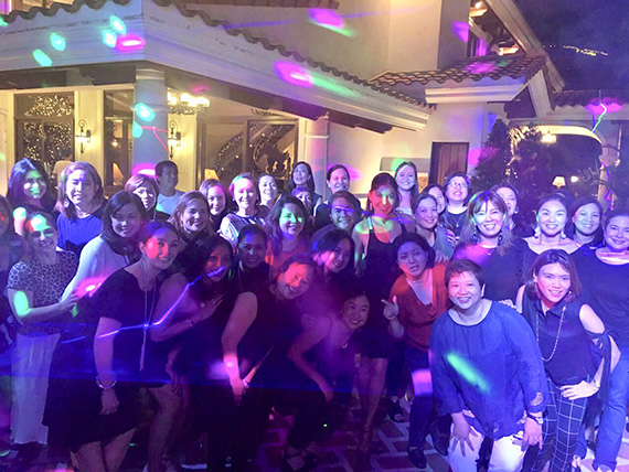 AC Batch 87 Pearl Xmas Party (29)