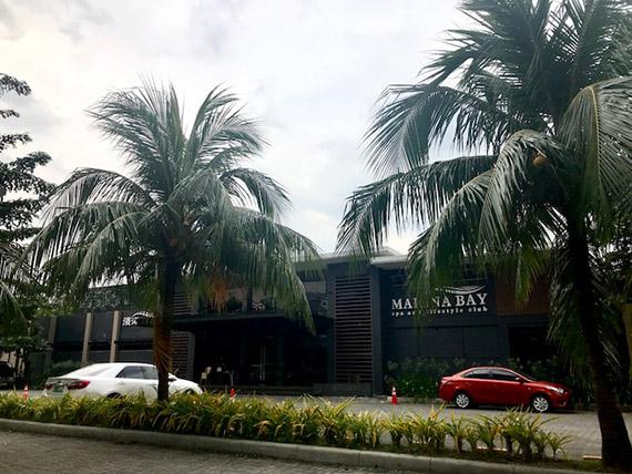 Marina Bay Spa and Lifestyle Club (1)