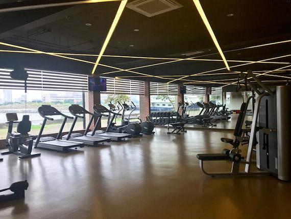 Marina Bay Spa and Lifestyle Club (19)