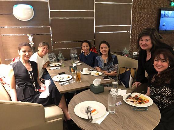 Marina Bay Spa and Lifestyle Club (56)