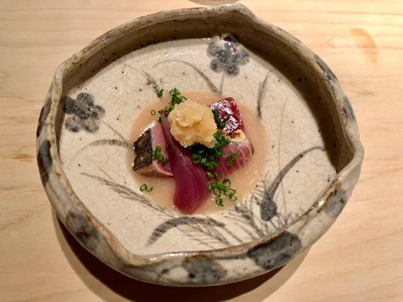 Sushi Yoshitake (14)