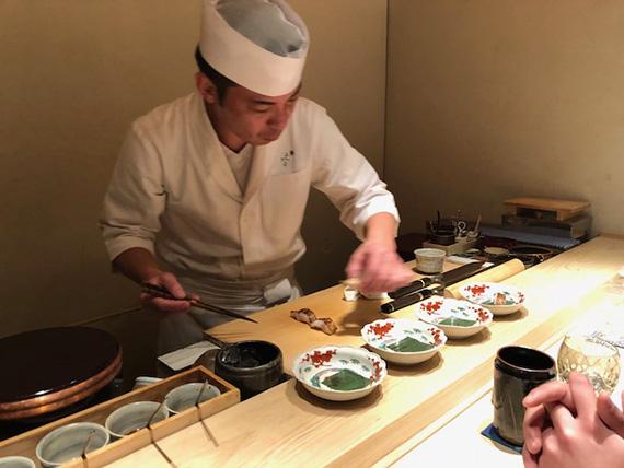 Sushi Yoshitake (15)