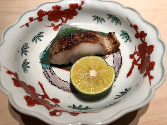 Sushi Yoshitake (16)