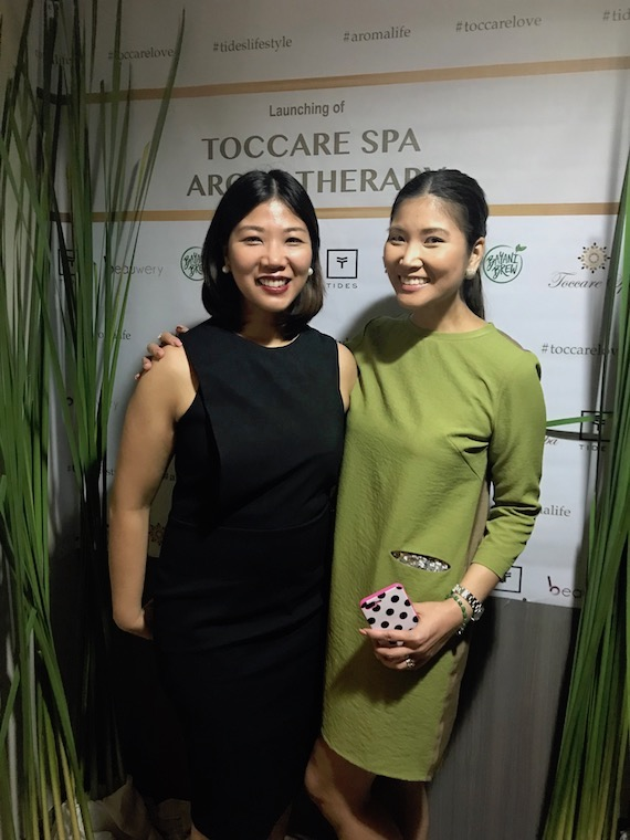Toccare Spa Now Offers Aromatherapy Packages (10)