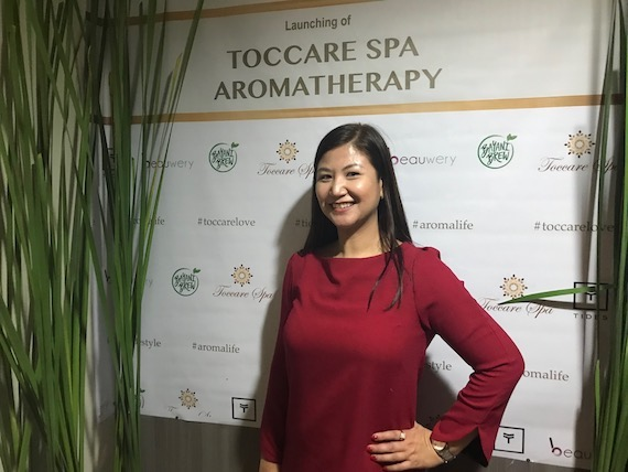 Toccare Spa Now Offers Aromatherapy Packages (11)