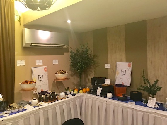 Toccare Spa Now Offers Aromatherapy Packages (14)