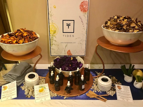 Toccare Spa Now Offers Aromatherapy Packages (19)