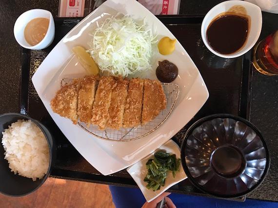 Cafeteria in Hoshino (12)