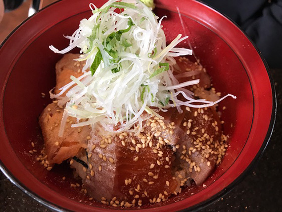 Cafeteria in Hoshino (13)