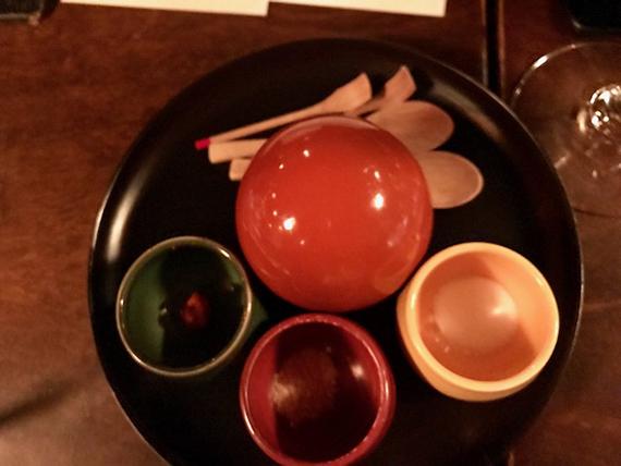 Dinner at Hoshinoya Resort (13)