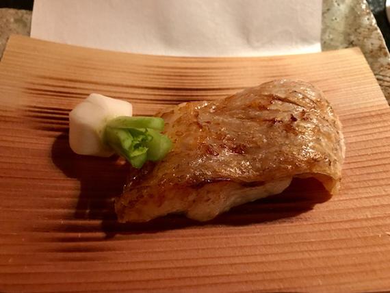 Dinner at Hoshinoya Resort (21)