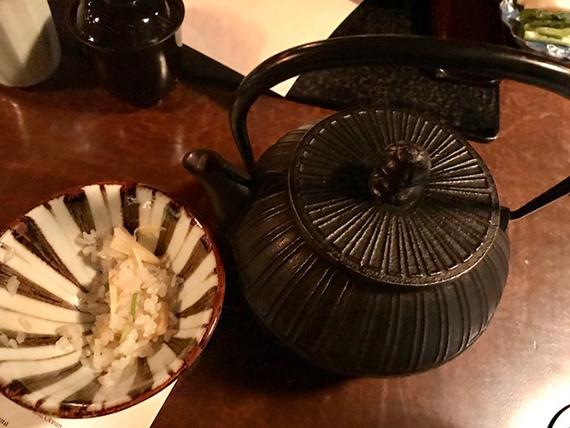Dinner at Hoshinoya Resort (30)