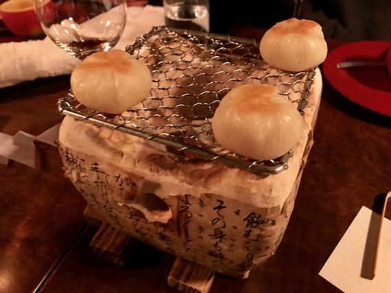 Dinner at Hoshinoya Resort (33)