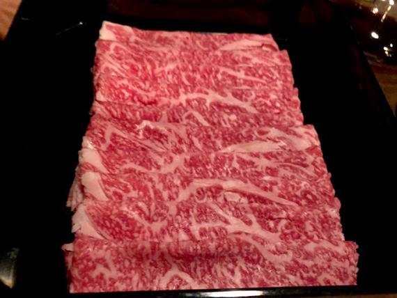 Dinner at Hoshinoya Resort (5)