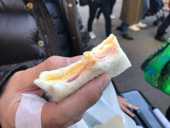 Egg Sandwich Monster (12)