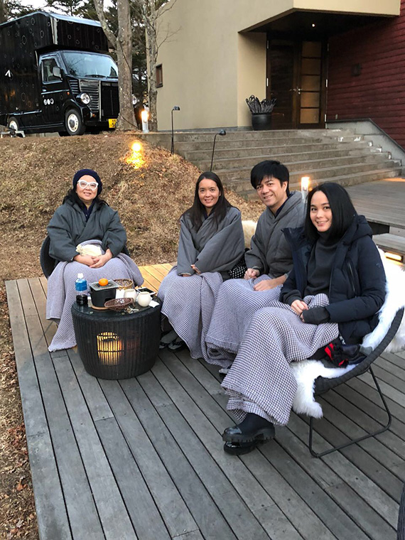 High Tea at Hoshinoya Resort (5)