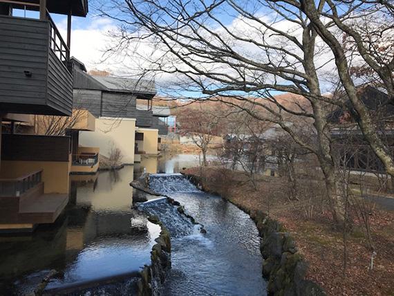 Hoshinoya Resort Karuizawa (1)
