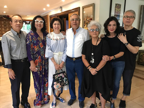 Sunday Family lunch with the Santoses (14)