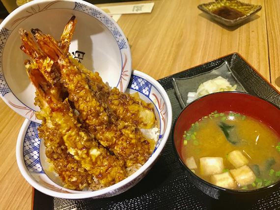 Tendon Kohaku (22)