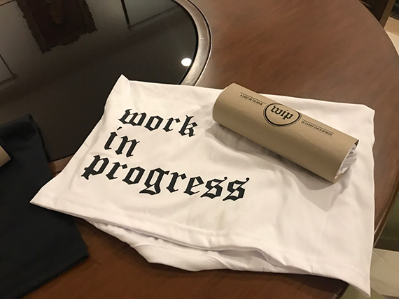Work in Progress (13)