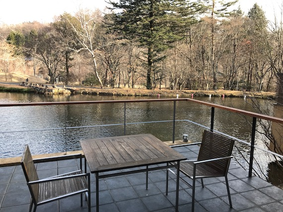 hoshinoya resort karuizawa terrace