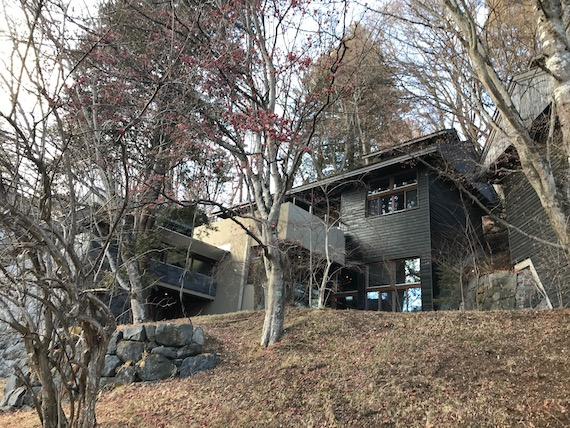 hoshinoya resort karuizawa villas