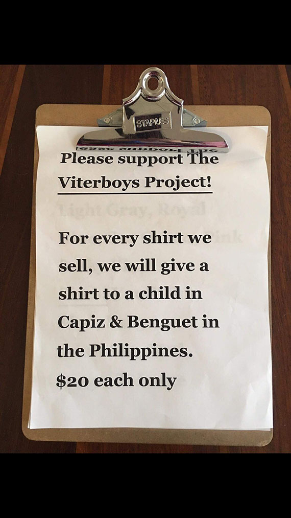the Viterboys Project (4)